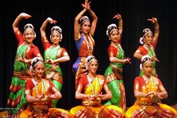 Le Centre culturel de l'Inde voit le jour a Hanoi hinh anh 1