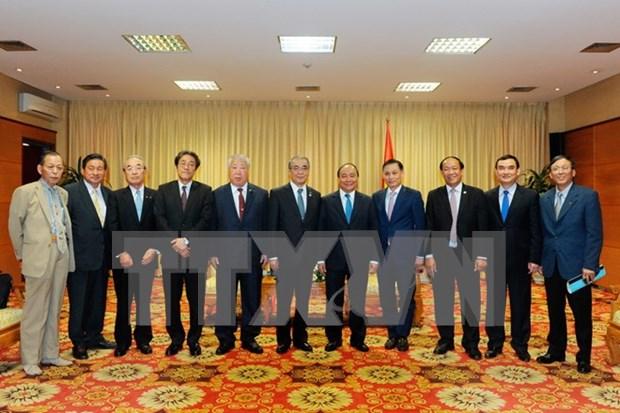 Pour une cooperation etroite entre Nagasaki et les localites vietnamiennes hinh anh 1