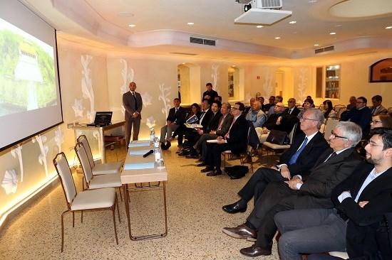 Vietnam, destination potentielle pour les entreprises italiennes hinh anh 1