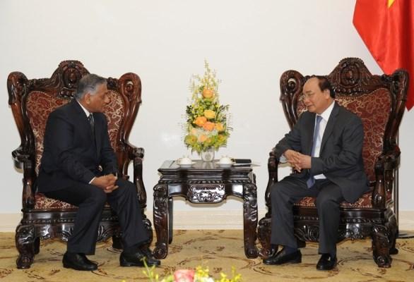 Le Vietnam souhaite intensifier les liens avec l'Inde hinh anh 1