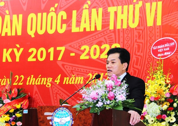 6e Congres de l'Association d'amitie Vietnam-Roumanie hinh anh 1