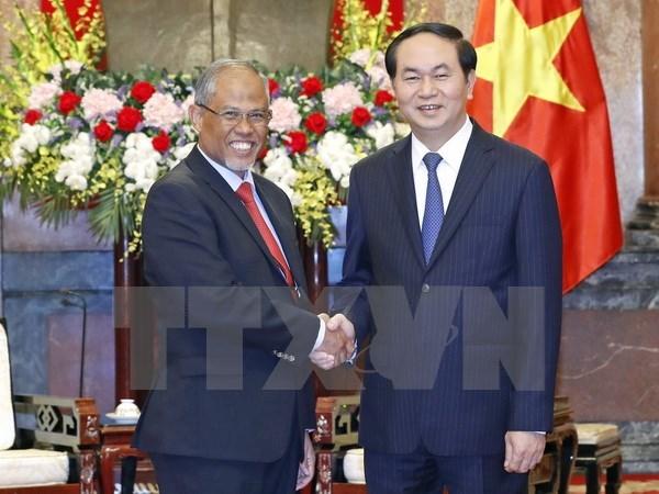 Le Vietnam attentif a la protection de l'environnement hinh anh 1