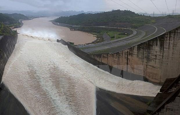 La Nouvelle-Zelande aide le Vietnam dans l'assurance de la securite des barrages hinh anh 1