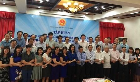 ASEAN : les localites devront elaborer leur plan d'integration hinh anh 1