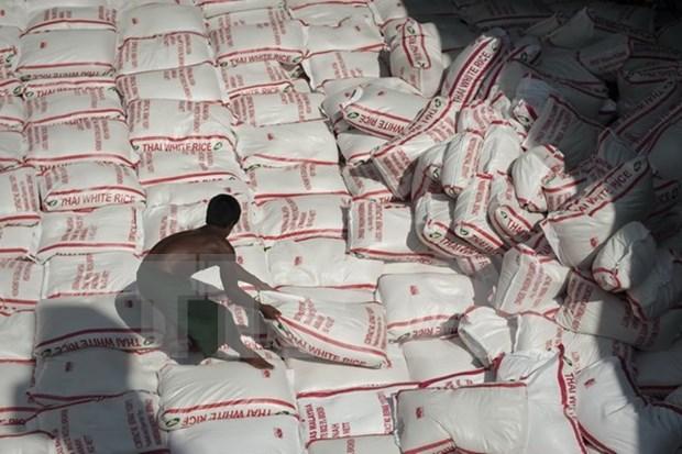 La Thailande exporte 3,4 millions de tonnes de riz depuis janvier hinh anh 1