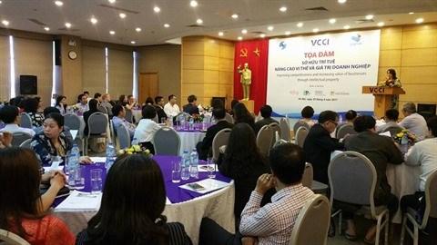 Pour elever les capacites concurrentielles et la valeur des entreprises hinh anh 1