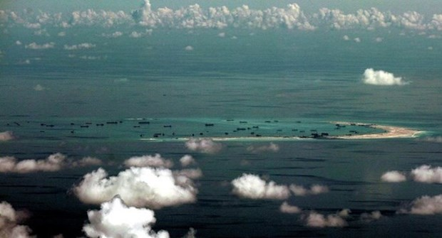 Colloque sur la Mer Orientale aux Phillipines hinh anh 1