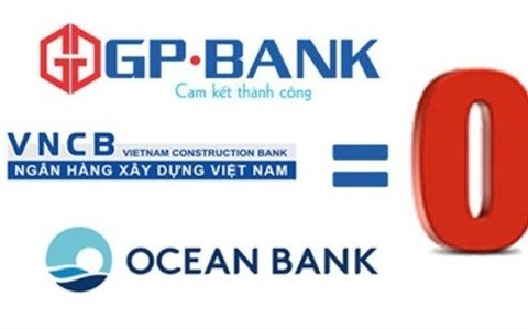 Arret de la cession obligatoire d'une banque pour zero dong hinh anh 1