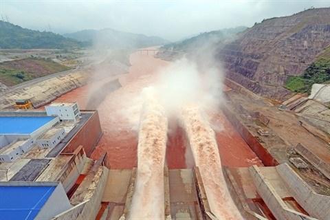 Menaces majeures sur la ressource en eau hinh anh 1