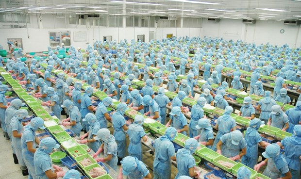 Creation de pres de 12.100 entreprises a Ho Chi Minh-Ville en 4 mois hinh anh 1