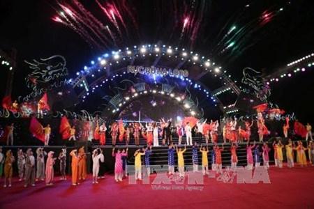 Da Nang : Ouverture de la saison du tourisme maritime hinh anh 1