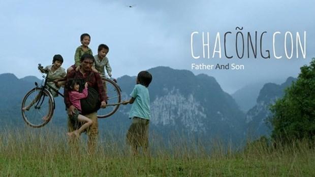 Deux films vietnamiens au Salon du cinema de l'ASEAN 2017 hinh anh 2