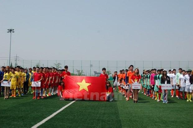 Le 42e anniversaire de la Reunification nationale celebree a l'etranger hinh anh 1