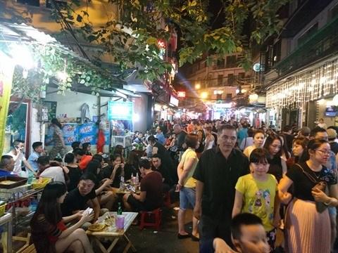 Tirer bien profit des specialites culinaires de Hanoi hinh anh 1