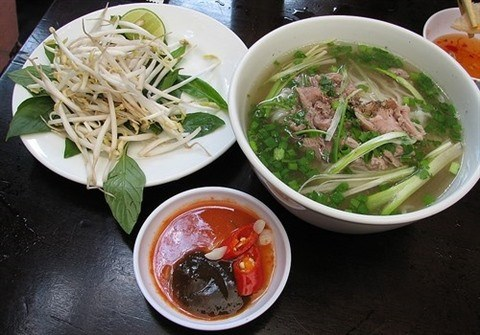 Tirer bien profit des specialites culinaires de Hanoi hinh anh 3