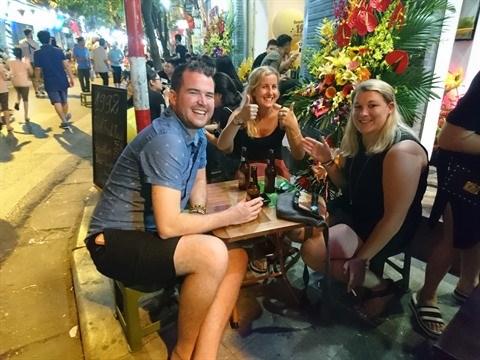 Tirer bien profit des specialites culinaires de Hanoi hinh anh 4