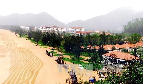 Thua Thien-Hue attire fortement l'investissement durant l'
