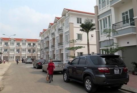 Environ 700 etrangers sont proprietaires d'un logement depuis 2014 hinh anh 2