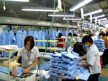 Vietnam-Canada : commerce bilateral beneficiaire pour le Vietnam hinh anh 1
