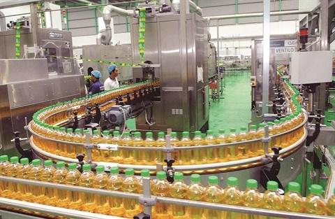 L'industrie 4.0 pour alimenter une croissance soutenue au Vietnam hinh anh 1
