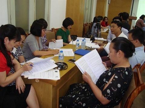 Formation a l'utilisation du guide sur la demarche-qualite a Hanoi hinh anh 2