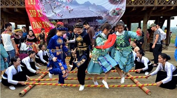 Activites culturelles en l'honneur du 127e anniversaire de naissance de l'Oncle Ho hinh anh 1