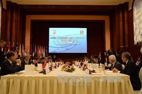 Les Philippines accelerent les negociations du RCEP hinh anh 1