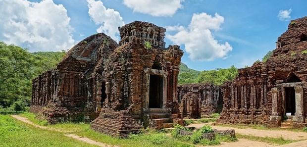 L'Inde soutient la restauration du sanctuaire de My Son hinh anh 1