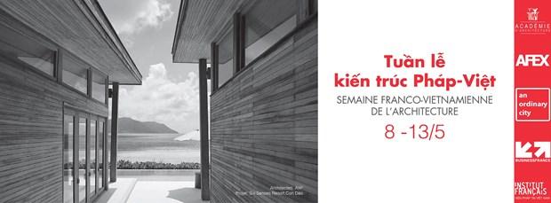Colloque sur l'architecture et l'amenagement urbain a Ho Chi Minh-Ville hinh anh 1