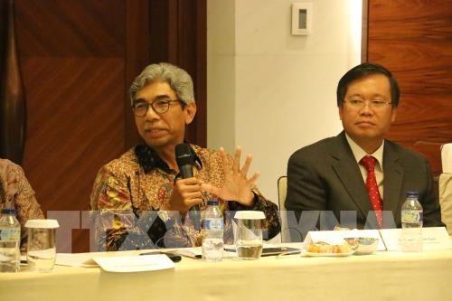 Forum sur la promotion de la cooperation economique entre le Vietnam et l'Indonesie hinh anh 1