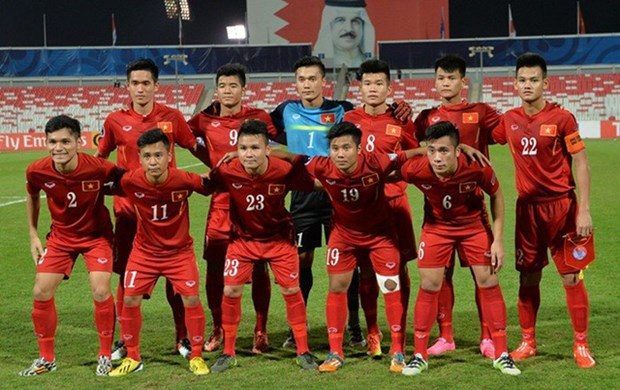Le match amical U20 Vietnam-Argentine ce soir hinh anh 1