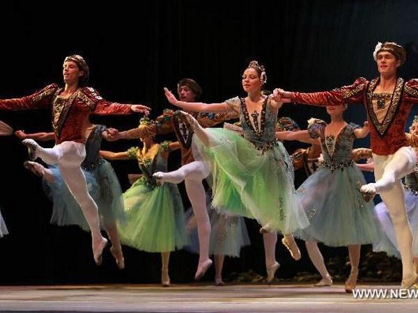 Bientot les Journees culturelles de la Bielorussie au Vietnam hinh anh 1