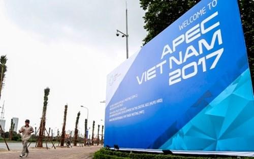 APEC: les debats portent sur les sciences et technologies, la formation de personnel hinh anh 1