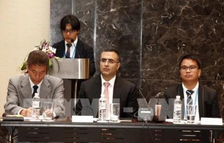 APEC 2017 : promotion des negociations sur les services environnementaux hinh anh 1