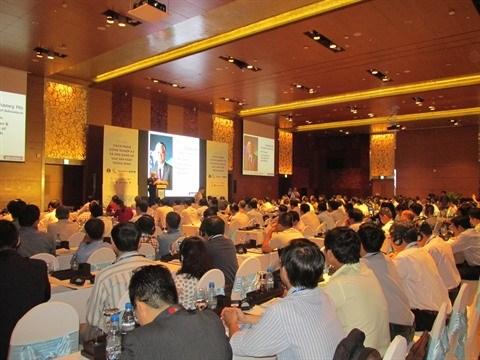 Industrie 4.0 : defis et opportunites pour le Vietnam hinh anh 1