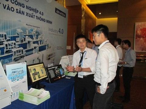 Industrie 4.0 : defis et opportunites pour le Vietnam hinh anh 2