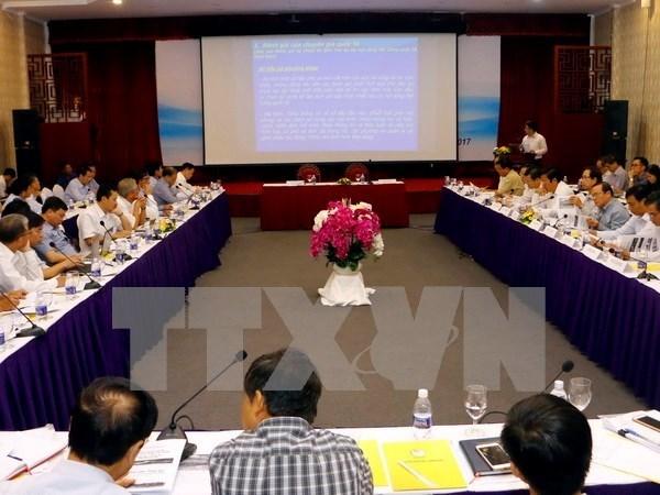 Consultation sur le projet de centrale hydroelectrique Pak Beng au Laos hinh anh 1