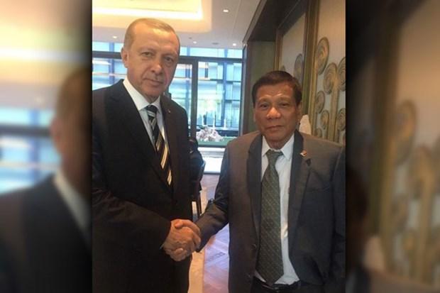 La Turquie et la Mongolie souhaitent devenir membres de l'ASEAN hinh anh 1