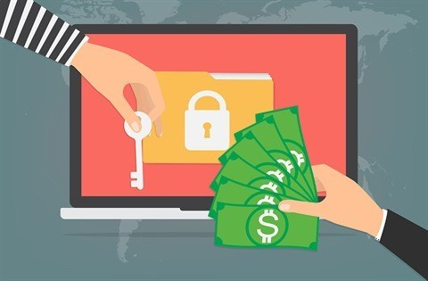 WannaCry : Plus de la moitie des ordinateurs au Vietnam pourraient etre attaques hinh anh 1