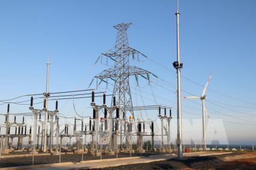 4.300 milliards de dongs dans deux projets d'energie eolienne a Khanh Hoa hinh anh 1
