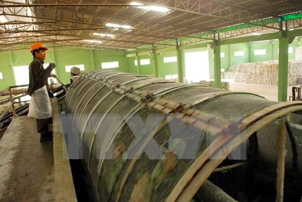 Thanh Hoa fait appel a l'investissement pour 50 projets hinh anh 1