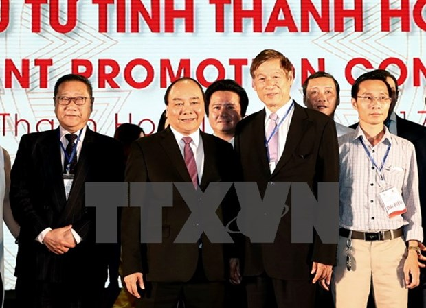 Thanh Hoa doit mieux drainer les investissements hinh anh 1