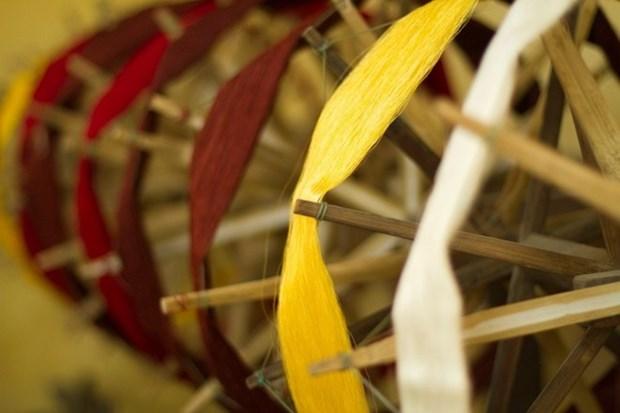 Prochain festival de la soie du Vietnam et de l'Asie a Hoi An hinh anh 1