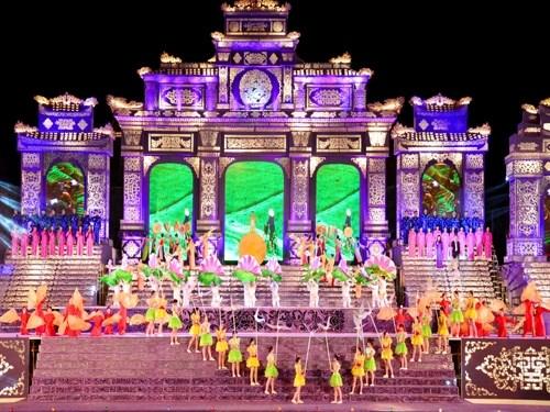 Le Festival de Hue 2018 mettra l'accent sur la quintessence culturelle et artistique du Vietnam hinh anh 1