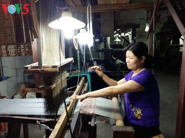 Van Phuc : La route de la Soie passe aussi par le Vietnam hinh anh 2