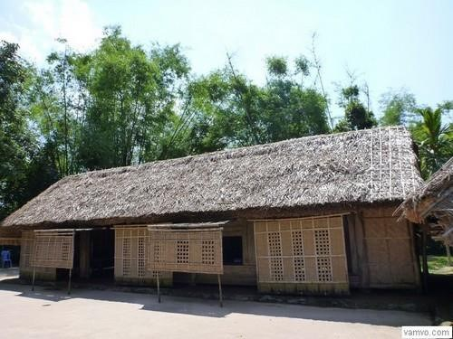 Kim Lien, village natal du president Ho Chi Minh hinh anh 2