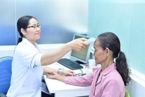 Ho Chi Minh-Ville met en place le modele de dispensaires a participation privee hinh anh 1