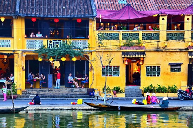Hoi An, une des villes cotieres les plus moins cheres hinh anh 1