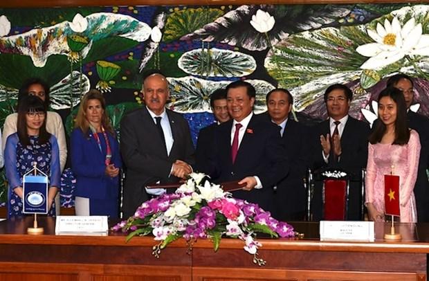 L'OFID accorde au Vietnam un credit de 21,8 millions de dollars hinh anh 1