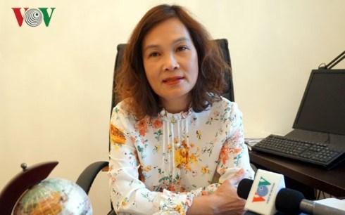 Renforcer les relations entre le Vietnam et la Grece hinh anh 1